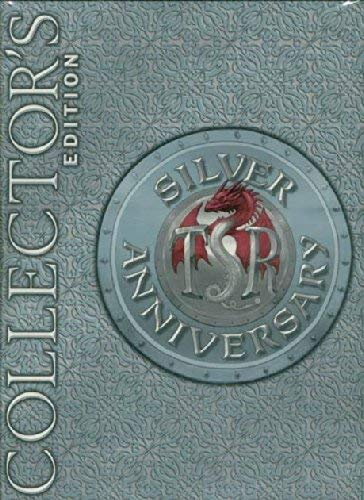 TSR Silver Anniversary Collector's Edition [BOX SET]