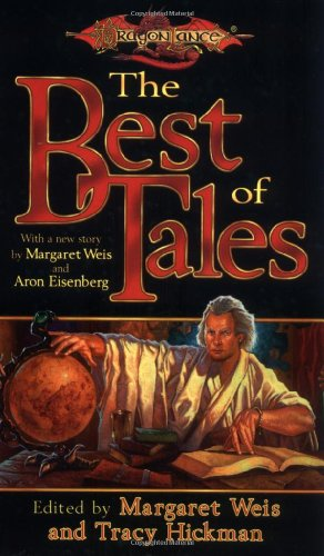 9780786915675: The Best of Tales: Volume One (Dragonlance Anthology) (Vol. 1)