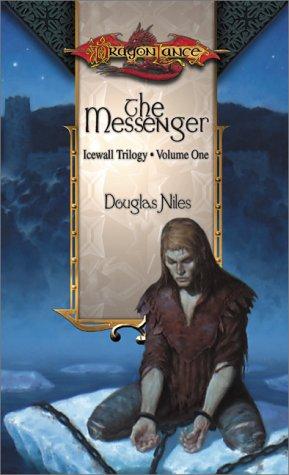 9780786915712: The Messenger (Dragonlance Icewall, Vol. 1)