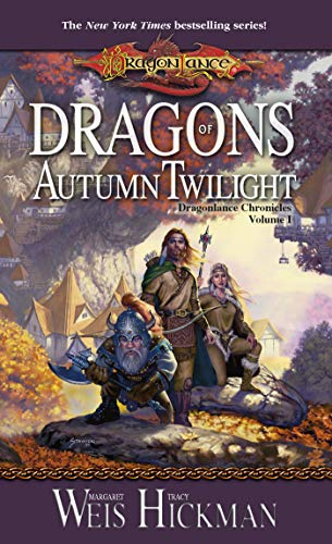 9780786915743: Dragons of Autumn Twilight (Dragonlance: Chronicles)