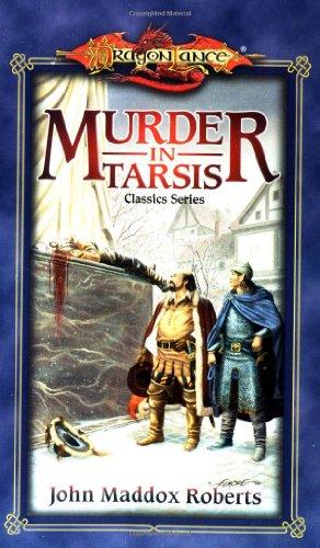9780786915873: Murder in Tarsis (Dragonlance Classics, Vol. 1)