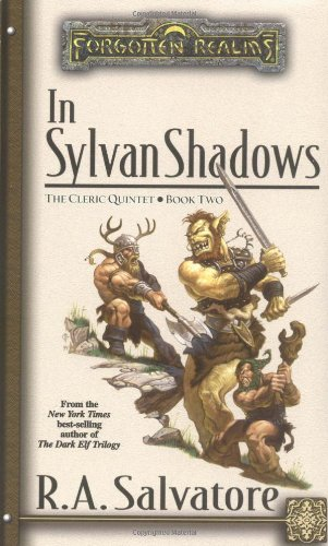 9780786916054: In Sylvan Shadows (Forgotten Realms)