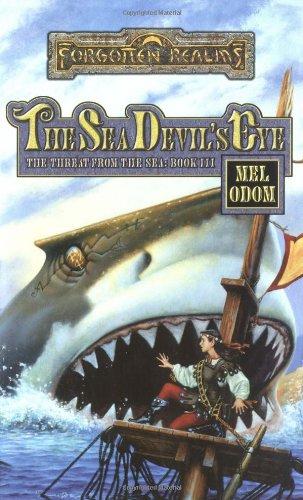 9780786916382: Sea Devil's Eye