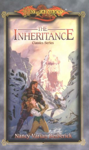 9780786918614: The Inheritance (Dragonlance Classics)