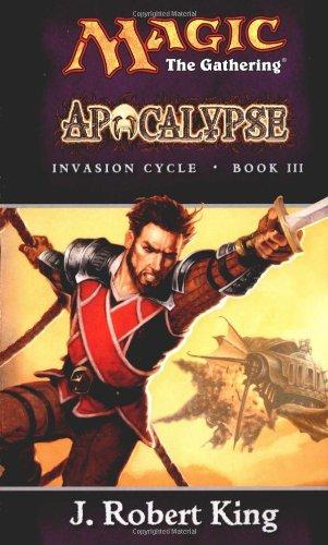 9780786918805: Apocalypse (Magic: The Gathering)