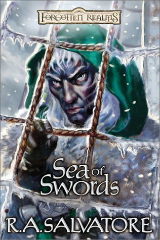 9780786918980: Sea of Swords (Paths of Darkne (Forgotten Realms)