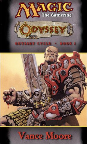 9780786919000: Odyssey Cycle