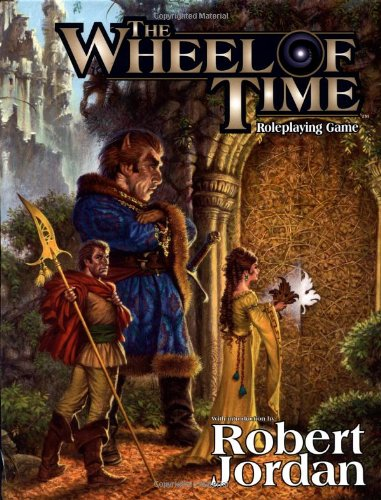 9780786919963: The Wheel of Time Roleplaying Game (d20 3.0 Fantasy Roleplaying)