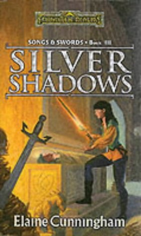 9780786920228: Silver Shadows (Songs & Swords)
