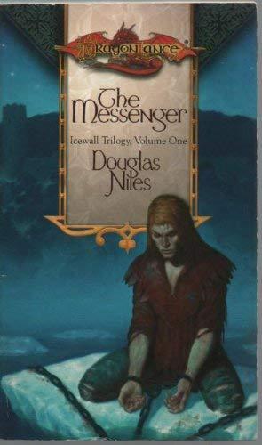 9780786920266: The Messenger (Dragonlance: Icewall Trilogy)