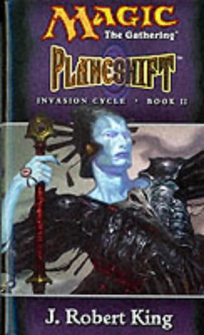 Planeshift (Invasion Cycle) (0786920300) by J.Robert King