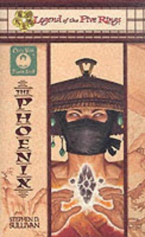 9780786920341: The Phoenix