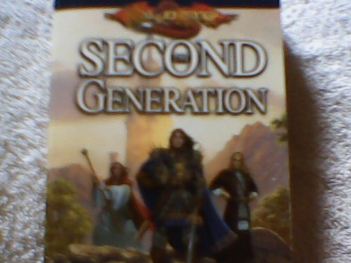 9780786925605: Second Generation (Dragonlance: Tales)