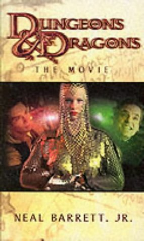9780786926053: Dungeons & Dragons: the Movie