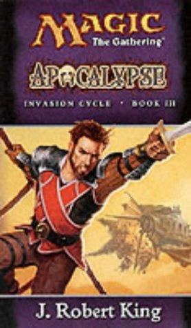 9780786926190: Apocalypse (Invasion Cycle)