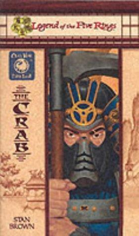 Crab (Clan War...Fifth Scroll): Brown, Stan