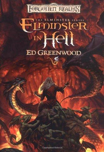 9780786926275: Elminster in Hell