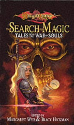 9780786926725: The Search for Magic: Dragonlance: Tales from the War of Souls