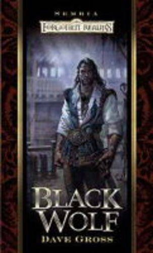 9780786926732: Black Wolf (Forgotten Realms Sembia)