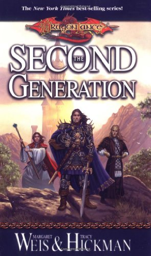 9780786926947: The Second Generation (Dragonlance: The Second Generation)