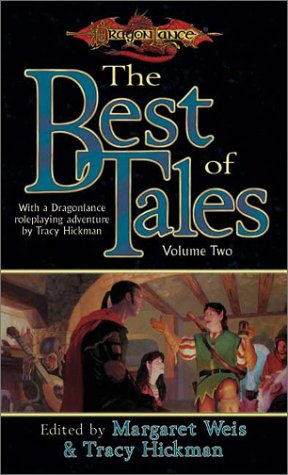 9780786927005: The Best of Tales (DragonLance: Volume Two)