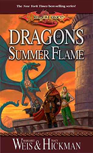 9780786927081: Dragons of Summer Flame (Dragonlance: Dragons of Summer Flame)