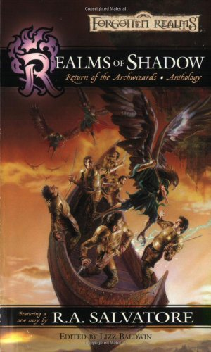 9780786927166: Realms of Shadow (Forgotten Realms: Return of the Archwizard anthology)