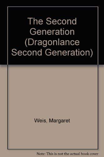 9780786927234: The Second Generation (Dragonlance Second Generation)