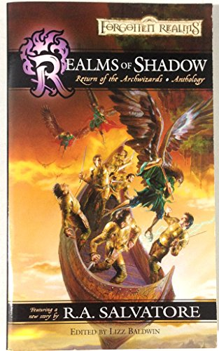 9780786927340: Realms of Shadow: Return of the Archwizards