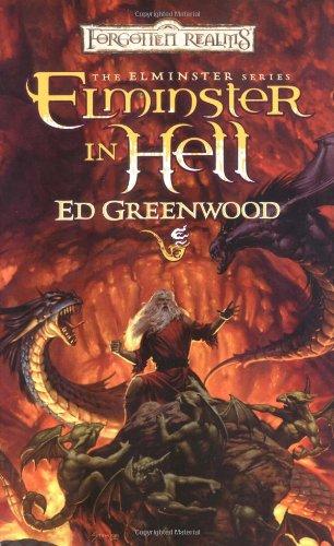 9780786927463: Elminster in Hell (Forgotten Realms: The Elminster Series, Book 4)
