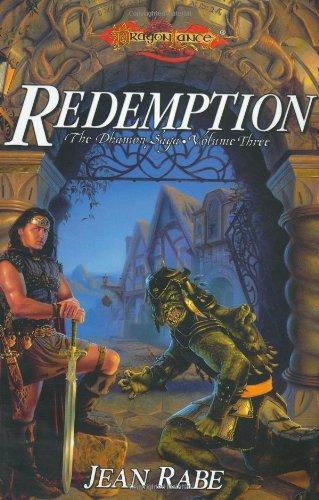 9780786927630: Redemption (Dragonlance: The Dhamon Saga, Book 3)