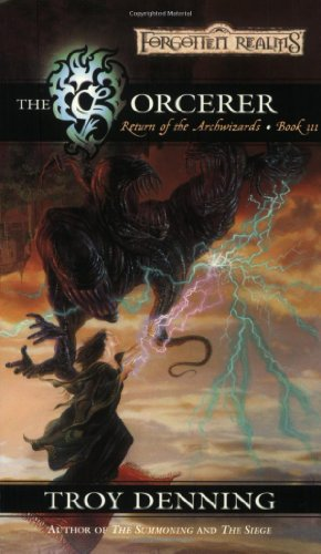 9780786927951: 3: The Sorcerer: Return of the Archwizards, Book III (The Return of the Archwizards)