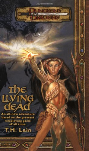 9780786928484: The Living Dead (Dungeons & Dragons)