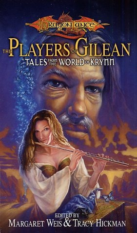9780786929207: The Players of Gilean (Dragonlance)