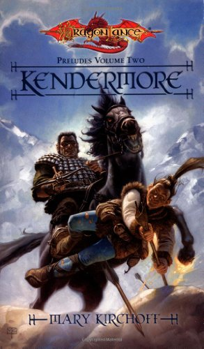 9780786929474: Kendermore (Dragonlance: Preludes Volume Two)