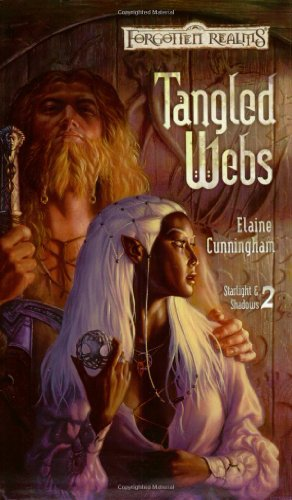 9780786929597: Tangled Webs (Forgotten Realms: Starlight and Shadows, Book 2)
