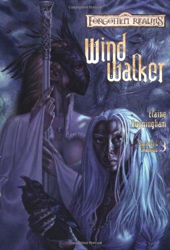 9780786929689: Windwalker (Forgotten Realms: Starlight and Shadows, Book 3)