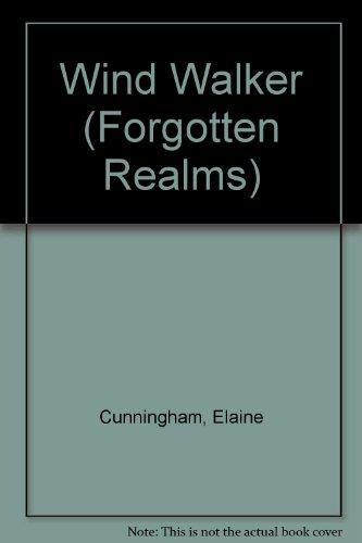 9780786929696: Wind Walker (Forgotten Realms)