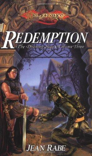 9780786930067: Redemption (Dragonlance: Dhamon Saga, Vol. 3)
