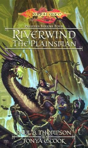 Riverwind the Plainsman Dragonlance