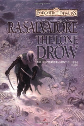 [signed] The Lone Drow