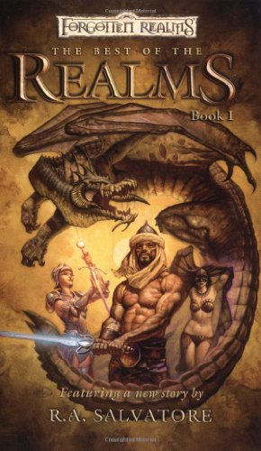 The Best of the Realms (Forgotten Realms Anthology)
