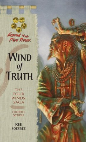 9780786930456: Wind of Truth
