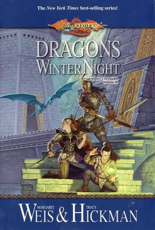 9780786930678: Dragons of Winter Night: Dragonlance Chronicles, Volume II