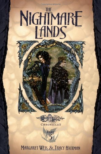 9780786930937: The Nightmare Lands: Dragons of Winter Night, Vol. 1 (Dragonlance Chronicles, Part 3)