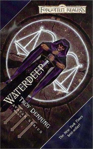 9780786931118: Waterdeep: The Avatar Series, Book III