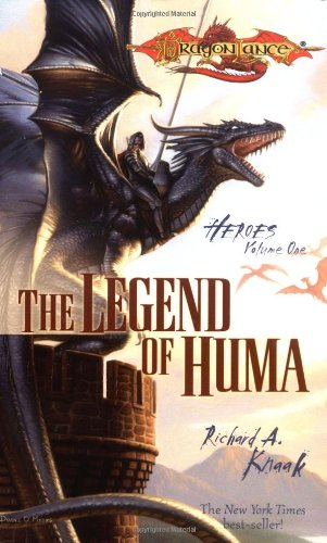 9780786931378: The Legend of Huma: Heroes, Volume One