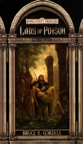 9780786931613: Lady of Poison: The Priests