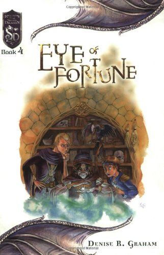 9780786931699: Eye of Fortune (Knights of the Silver Dragon)