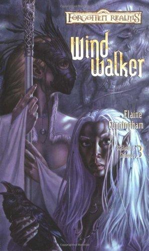 9780786931842: Windwalker (Forgotten Realms: Starlight & Shadows 3)